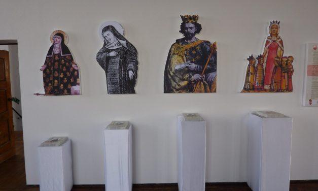"""Wystawa:  """"Z Budapesztu do Krakowa. Węgrzy na tronie Polskim"""""""