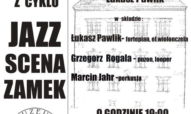 """XXI koncert z cyklu """"Jazz, scena, zamek"""""""