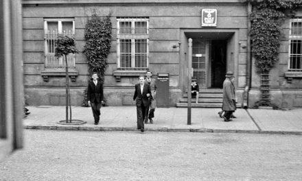 Życie codzienne ludności polskiej w Piotrkowie w latach 1939-1944