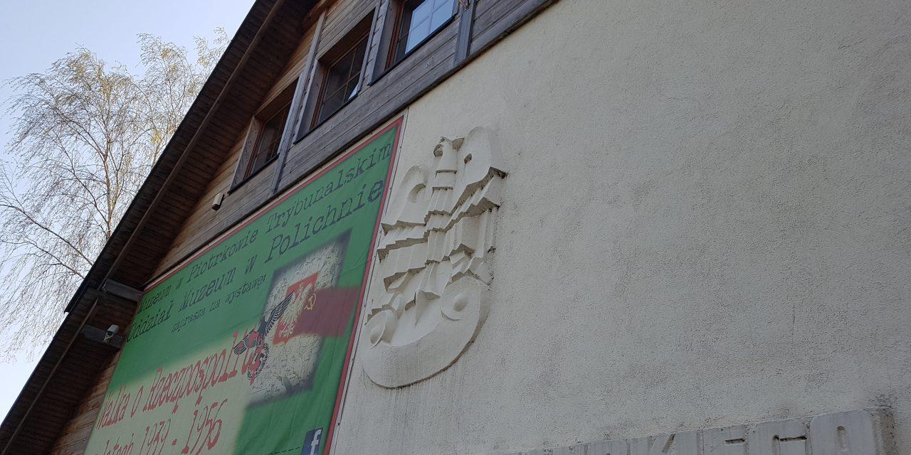 Z wizytą w Polichnie