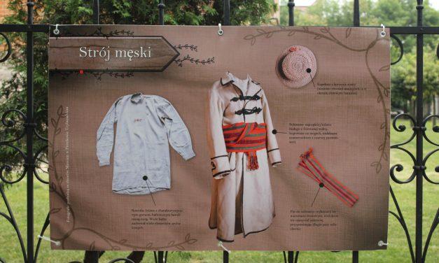 Nowa wystawa na parkanie piotrkowskiego Muzeum