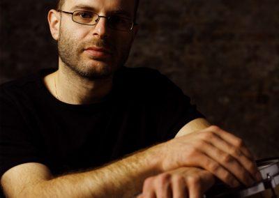 Marcin Jahr