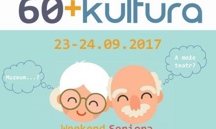 23-24.09.2017 – weekend seniora
