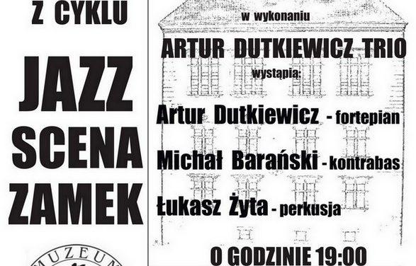 XXII koncert z cyklu jazz scena zamek