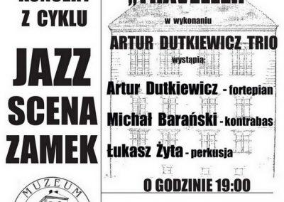 JSZ 22 koncert do druku do obróbki