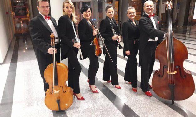 Bogna Band – koncert muzyki filmowej