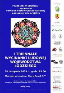 Triennale Wycinanki Ludowej Województwa Łódzkiego - podsumowanie