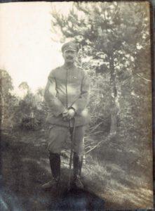 """Wystawa """"peter Hofmann - żołnierz i fotograf"""""""