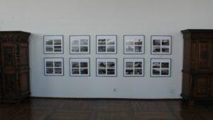 """Wystawa """"Czas krajobrazu"""""""