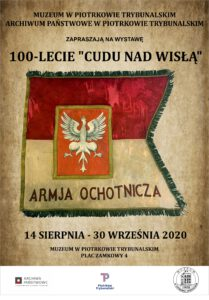 """100-lecie """"Cudu nad Wisłą"""""""