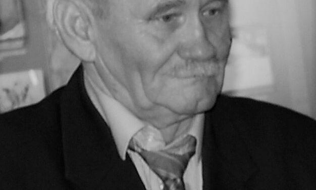 zmarł były dyrektor muzeum w piotrkowie trybunalskim stanisław marcin gąsior